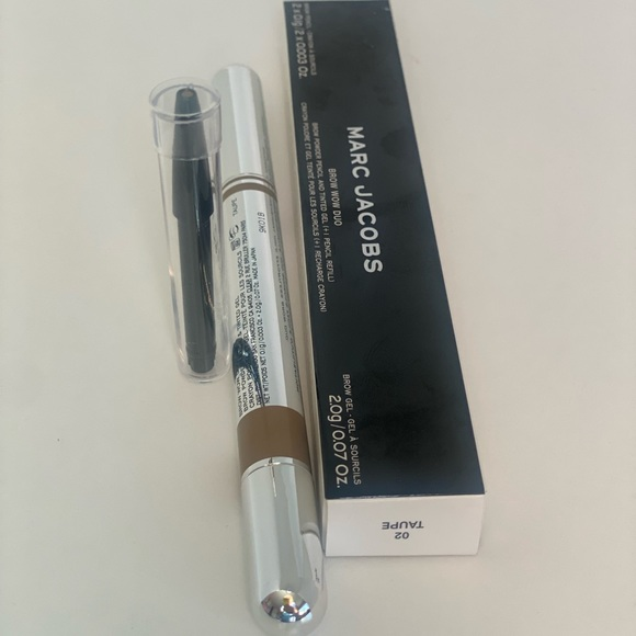 Marc Jacobs Brow Wow Duo TAUPE